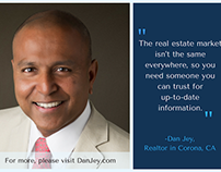 Dan Jey Quotes - Know the Market