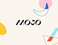 Mojo • branding 2021