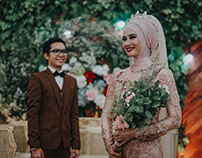 The Wedding (Heru & Dewi)