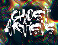 GHOST ARTISTS