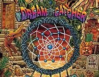 DREAM CATCHER comic book