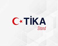 TIKA • STAND