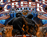Cripple Creek Salute to American vets 2015