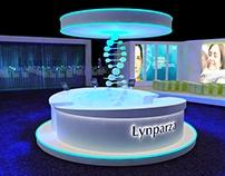 Lynparza Launch Product