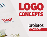 Logo - Collection 2014-2015