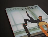 revista - Shape & Energy