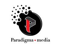 Paradigma Media Logo