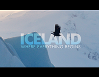 Iceland - Where everything begins
