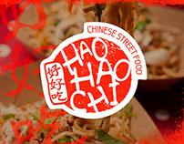 LOGO REFONT | Hao Hao Chi Restaurant