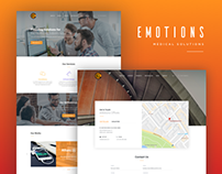 eMotions Website
