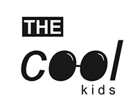 Cool Kids - Typography