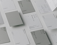 ambient | Beauty Salon Branding Identify