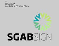 SGAB SIGN 2014