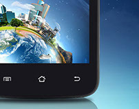 Mobile banners - Ideal World