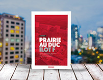 Brochure Lamotte Immobilier