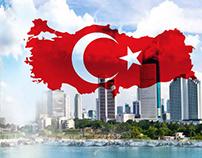 الاستثمار العقاري في تركيا