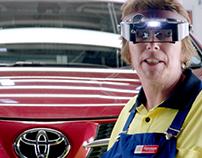 Toyota – Signature Class