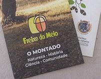 Freixo do Meio_Folheto Turismo Sustentável