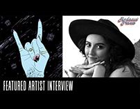 Radnaut Prints Featured Artist Interview: Montessa W.
