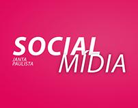 SOCIAL MÍDIA V