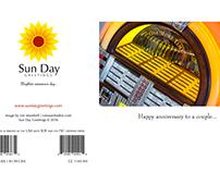 Sun Day Greetings