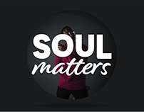 'Soul Matters' Sermon Series
