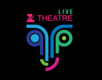 Zee Theatre Launch Print Campaign