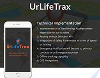 Locator |Urlifetrax :Case Study