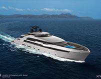 Aquatica yacht