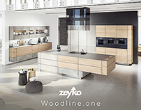 Zeyko Woodline.one