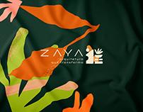 Zaya Arquitetura