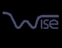 WISE Ltd. Ukraine LOGO