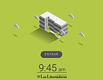 Libertadores College UI