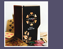 POKER TEA Package