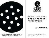 Epsom Pepper Productions