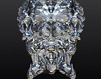 3D Sculptings