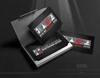 DEPECHE MODE FAN COMMUNITY DRESDEN • The Business Card