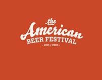 American Beer Festival
