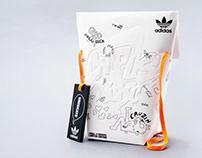 Adidas x Uniskate