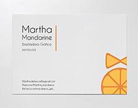 Identidad Corporativa / Papelería / Merchandising