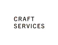 Craft Services Mockups