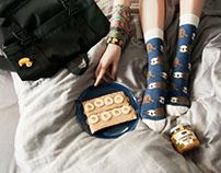 Socks designs for Sammy icon