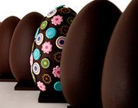 Chocovic | Chocolate decorations