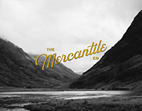 The Mercantile Company