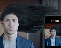 OPPO SuperVOOC SuperCharged Characters Film and Digital