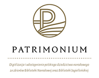 Patrimonium_Brand book project