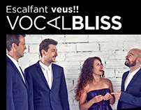 VOCALBLISS [2016] social media advertaising