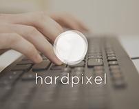 Hardpixel Website Design & Development