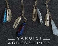 Yargıcı Accessories AW16-17