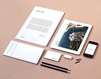 MAXARC Branding & Homepage UI design